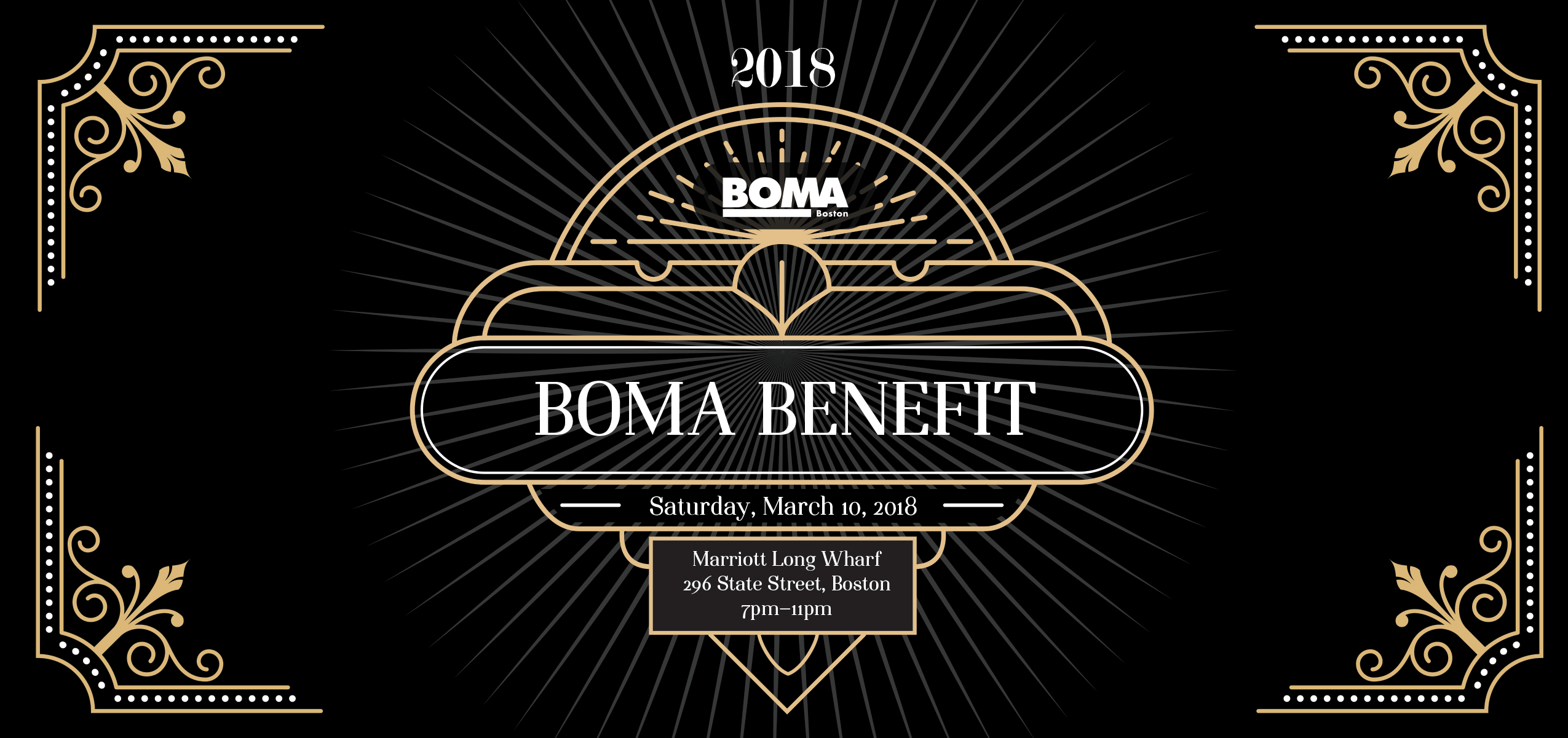 BOMA Benefit Banner