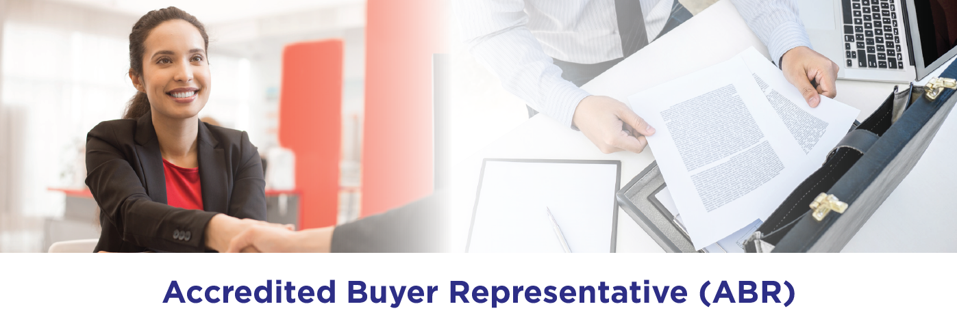 Accredited Buyer Representative (ABR Designation)