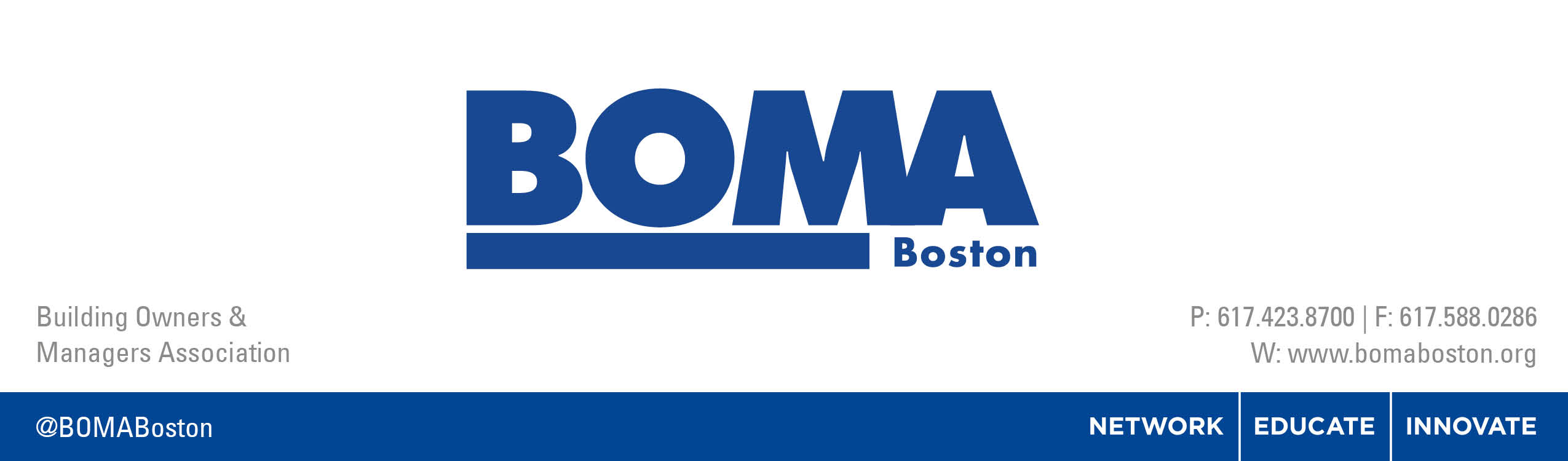 Connect With BOMA Breakfast