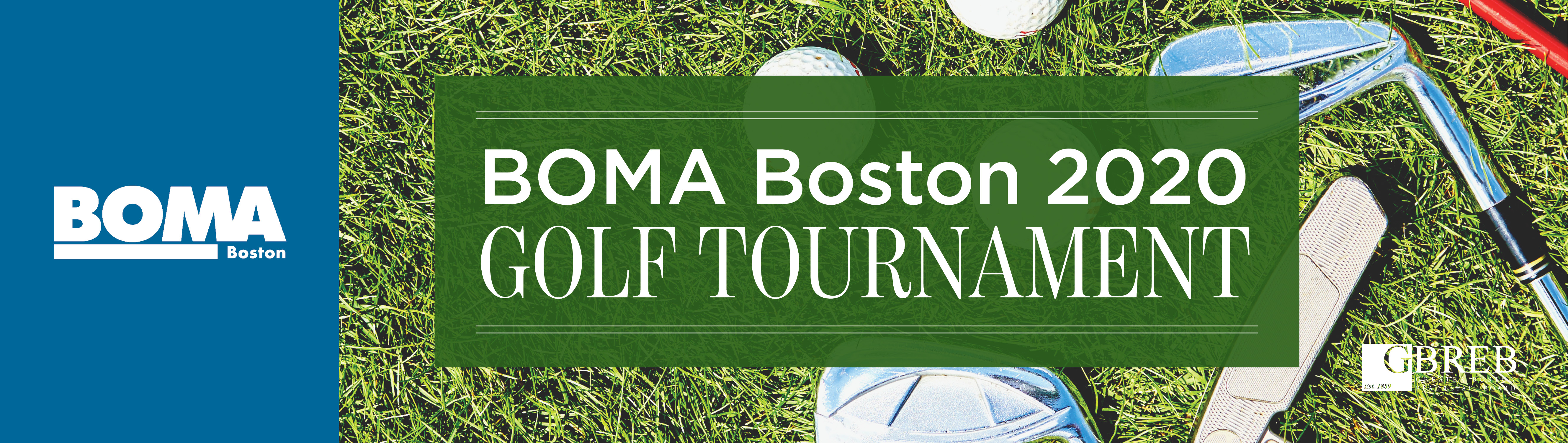 BOMA Golf Tournament - Sold out!