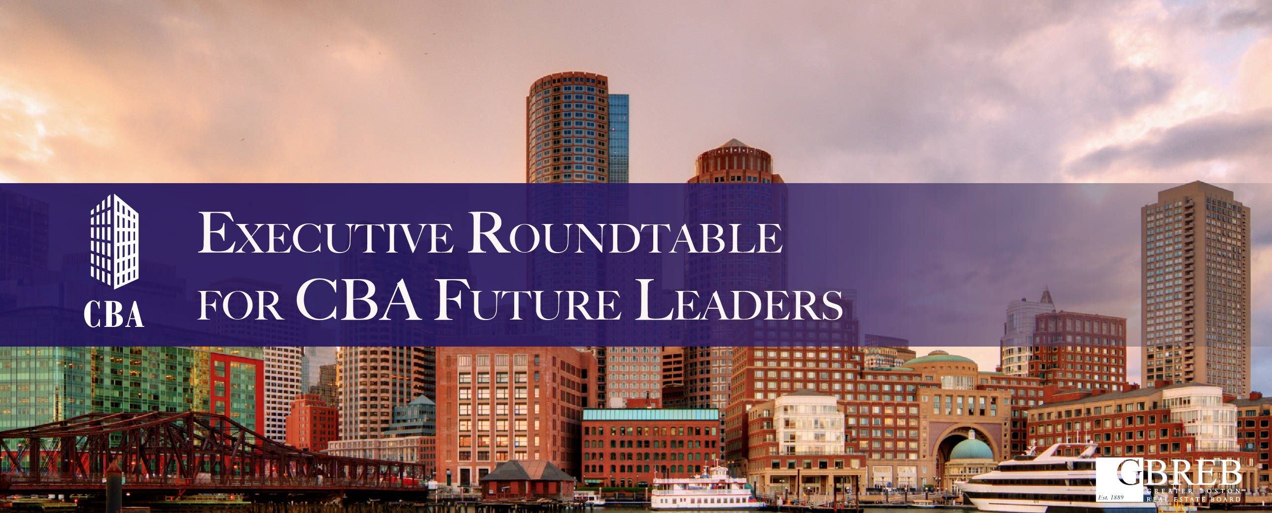 Future Leaders Executive Roundtable - Peter Evans, Hunneman