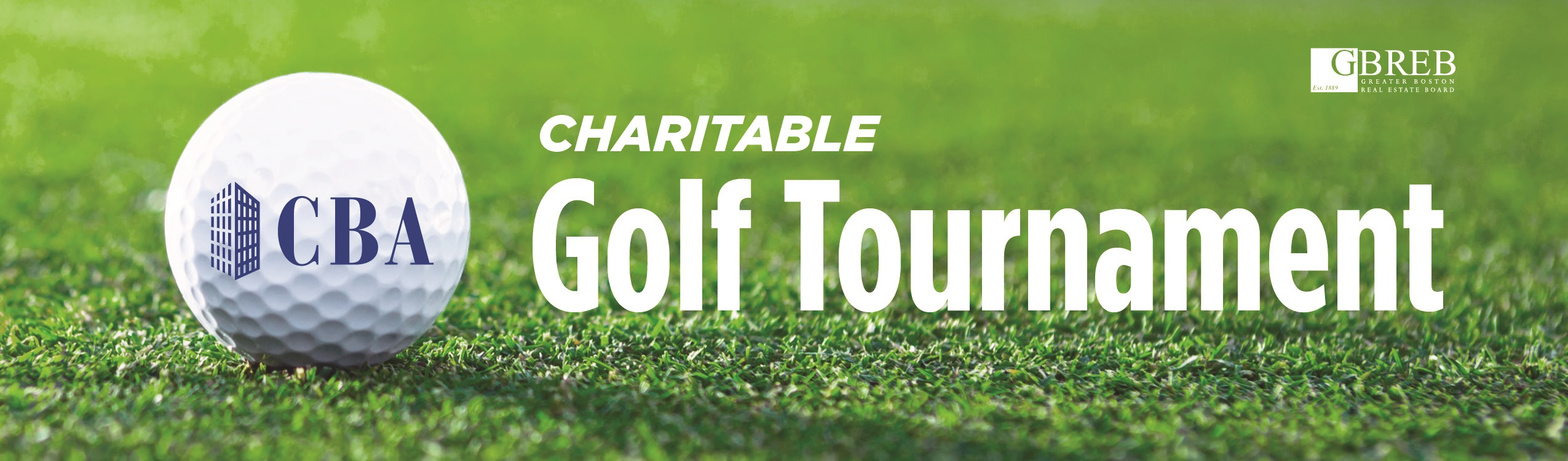 2019 CBA Charitable Golf Tournament