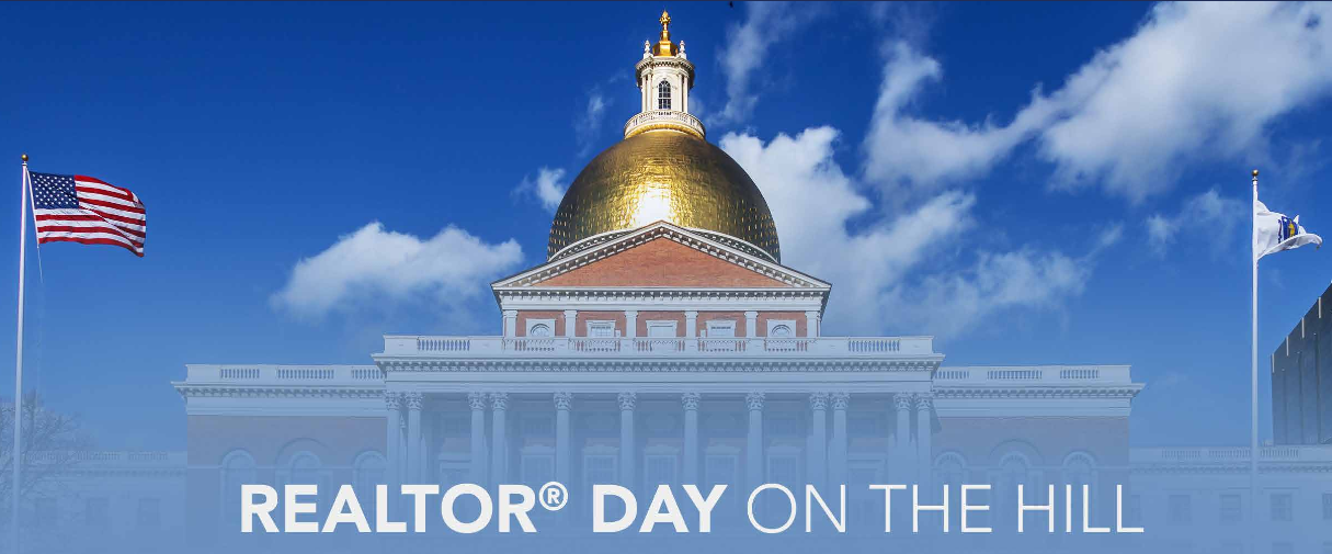 REALTOR® Day On The Hill