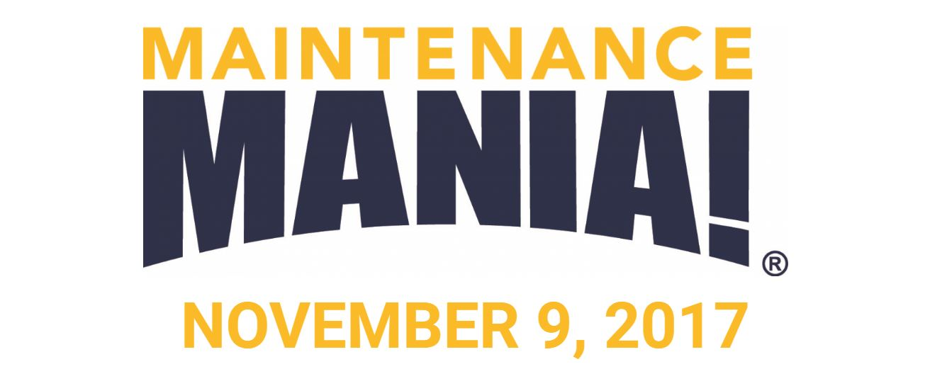 NAA Maintenance Mania Competition
