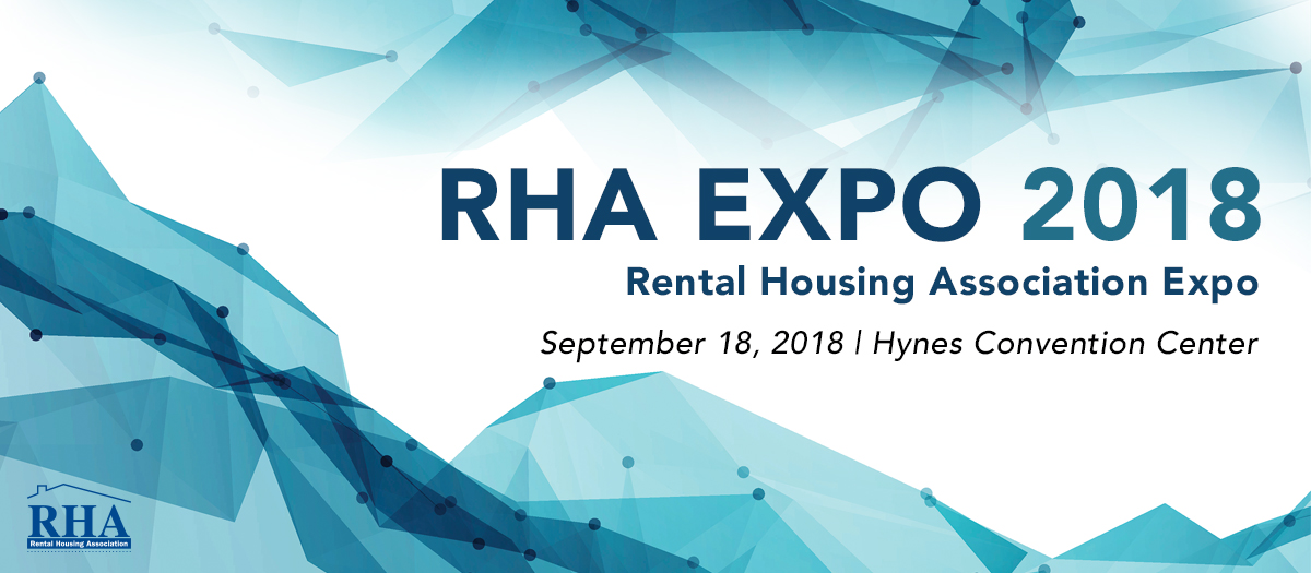 Event Display Rha Expo 2018
