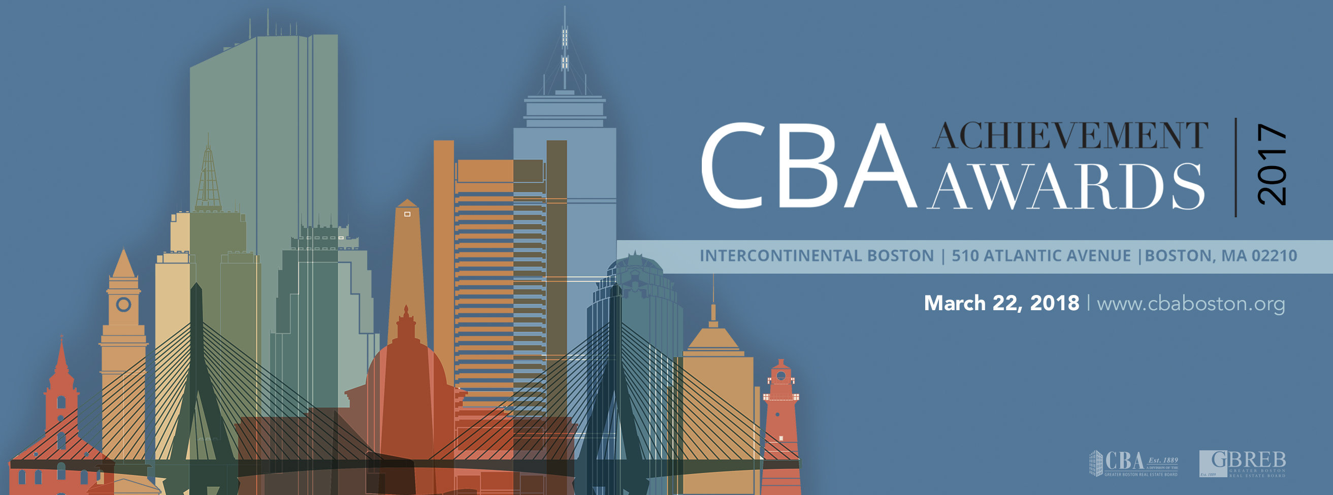 2017 CBA Achievement Awards