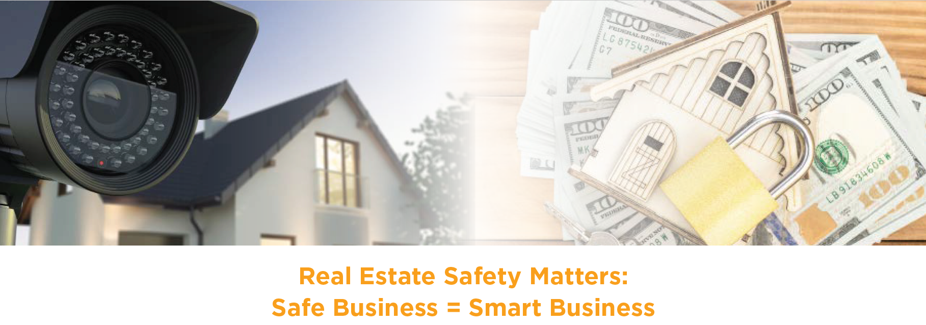 Lunch & Learn: Real Estate Safety Matters Certification