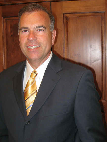 Gordon A. Pulsifer